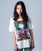 【予約商品】glamb×EVANGELION / Shinji T / 9月上旬発売予定 / 20年 7/19 〆切