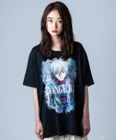 【予約商品】glamb×EVANGELION / Kaworu T / 9月上旬発売予定 / 20年 7/19 〆切