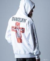 【予約商品】glamb×EVANGELION / Lilith hoodie / 9月上旬発売予定 / 20年 7/19 〆切