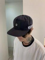 【予約商品】SIVA / PUNCHING HOLE CAP / 1月発売予定  /  20年 8/31 〆切
