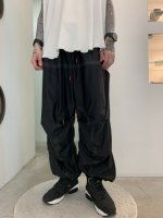 【予約商品】SIVA / BAGGY RIP-STOP PANTS / 2月発売予定  /  20年 8/31 〆切