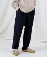 【予約商品】Iroquois / RY TYPEWRITER CLOTH 2TUCK PT / 1月中旬発売予定 / 20年 8/17 〆切