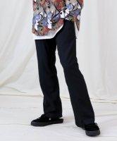 【予約商品】Iroquois / DRYTWILL FLARE PT / 1月中旬発売予定 / 20年 8/17 〆切