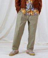 【予約商品】Iroquois / BACK SATIN TUCK-LOOP PT / 1月中旬発売予定 / 20年 8/17 〆切