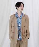 【予約商品】Iroquois / R/LI EASY CLOTH WJK / 2月中旬発売予定 / 20年 8/17 〆切
