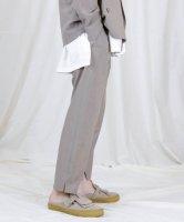 【予約商品】Iroquois / REFLAX WEATHER CLOTH PT / 3月中旬発売予定 / 20年 8/17 〆切