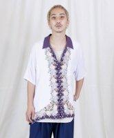 【予約商品】Iroquois / JAPANESE FLOWER H/S SH / 3月中旬発売予定 / 20年 8/17 〆切
