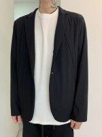 【予約商品】ONE by OURET / マイクロファイバーハイテンションニット 2Bジャケット / 1月発売予定 / 20年 10/11 〆切