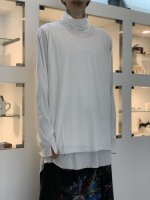 P.E.O.T.W AG / TURTLE NECK L/S / Off