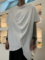 ANREALAGE / BALL TEE SHIRTS / White