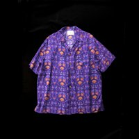 【予約商品】Varde77 / IMAGINARY PLANT ALOHA SHIRTS LONG SLEEVE / 4月発売予定 / 20年 11/18 〆切