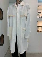 【予約商品】Varde77 -MAKEOVER-  / WHITE&WHITE DOCTOR COAT / 2月発売予定 / 20年 11/18 〆切