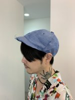 【予約商品】Varde77 -MAKEOVER-  / FRONT AND BACK CHAMBRAY CAP TYPE1 / 5月発売予定 / 20年 11/18 〆切