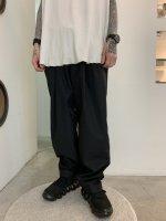 【予約商品】REVIVAL 90% PRODUCTS / 2TAC POPLIN PANTS / 4月発売予定 / 20年 11/18 〆切