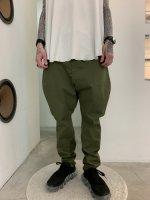 glamb / Simon jodhpurs pants / Khaki