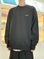 SUS / kyte logo sweat / Black
