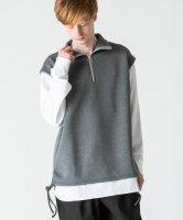 【予約商品】rehacer / Fake Layered Jersey CS / 1月中旬発売予定 / 20年 12/6 〆切