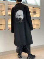 <img class='new_mark_img1' src='https://img.shop-pro.jp/img/new/icons34.gif' style='border:none;display:inline;margin:0px;padding:0px;width:auto;' />SUSPEREAL / Einstein engineer coat jacket / Black