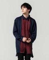 【予約商品】glamb / Pleats stitch SH / 4月上旬発売予定 / 21年 1/11 〆切