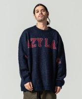 【予約商品】glamb / Lazy knit / 2月下旬発売予定 / 21年 1/11 〆切 ※数量限定(先着順)