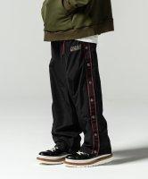 【予約商品】glamb / Side open warm up pants / 4月上旬発売予定 / 21年 1/11 〆切