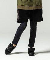 【予約商品】glamb / Velour track layered jersey / 3月下旬発売予定 / 21年 1/11 〆切