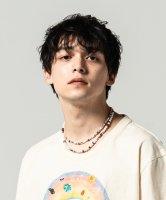 【予約商品】glamb / Taylor necklace / 3月下旬発売予定 / 21年 1/11 〆切