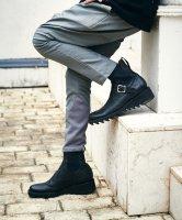 【予約商品】glamb / Blondie boots / 3月上旬発売予定 / 21年 1/11 〆切
