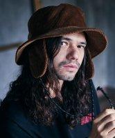 【予約商品】glamb / Corduroy bucket hat by Mighty shine / 4月下旬発売予定 / 21年 1/11 〆切