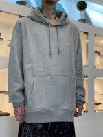 SUS / kyte logo hoodie / Gray