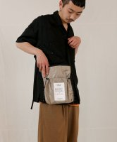【予約商品】Iroquois×TAITAI / ULTRA LIGHT COOLER SCOCHE RIPSTOP / 5月中旬発売予定 / 21年 2/7 〆切