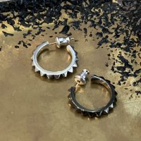 GARNI / Multiple Studs Pierce - L