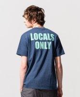 【予約商品】glamb / Locals only CS / 7月上旬発売予定 / 21年 3/14 〆切