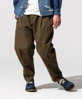 【予約商品】glamb / Jodhpurs work pants / 6月下旬発売予定 / 21年 3/14 〆切