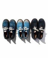 【予約商品】glamb / Slinky denim short shoes / 7月下旬発売予定 / 21年 3/14 〆切