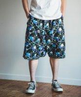 【予約商品】rehacer / Chain Rose Sarouel Pants / 4月下旬発売予定 / 21年 3/14 〆切