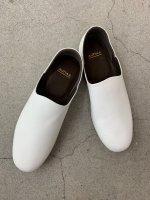 "AUTTAA / Room Shoes ii ""Goat"" / White"