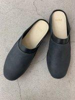 "AUTTAA / Room Shoes iii ""Pippo"" / Black"