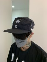 【予約商品】SIVA / PUNCHING-HOLE BDU CAP / 10月下旬発売予定  /  21年 6/13 〆切