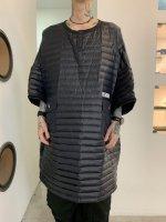 【予約商品】SIVA / AIR-FIBRE WIDE LONG SHIRTS / 10月下旬発売予定 / 21年 6/13 〆切