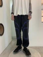 【予約商品】SIVA / ONE-PLEATS NYLON PANT / 10月下旬発売予定 / 21年 6/13 〆切