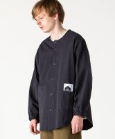 【予約商品】rehacer / 東炊き Sleepy Easy Shirt / 6月下旬発売予定 / 21年 4/28 〆切
