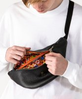 【予約商品】rehacer / Compact Leather Shoulder Bag / 6月下旬発売予定 / 21年 4/28 〆切