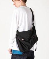 【予約商品】rehacer / Tech Cover Shoulder Bag / 6月下旬発売予定 / 21年 4/28 〆切