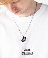 【予約商品】rehacer / Tear Butterfly Necklace / 6月下旬発売予定 / 21年 4/28 〆切