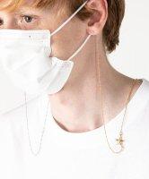 【予約商品】rehacer / 2way Star Chain Necklace / 6月上旬発売予定 / 21年 4/28 〆切