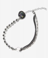 【予約商品】rehacer / Two Face Ball Chain Bracelet / 6月上旬発売予定 / 21年 4/28 〆切