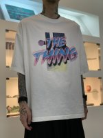 Iroquois / 179111:THE THING BIG T / BLUE PRINT