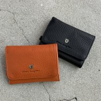 GARNI / Sign Three Fold Wallet
