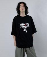 【予約商品】Iroquois / A MAN A BOY BIG T / 4月発売予定 / 21年 8/9 〆切